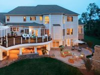Pictures of beautiful backyard decks, patios and fire pits ...