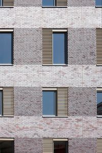 modern brick facade - Google Search | brick in ...