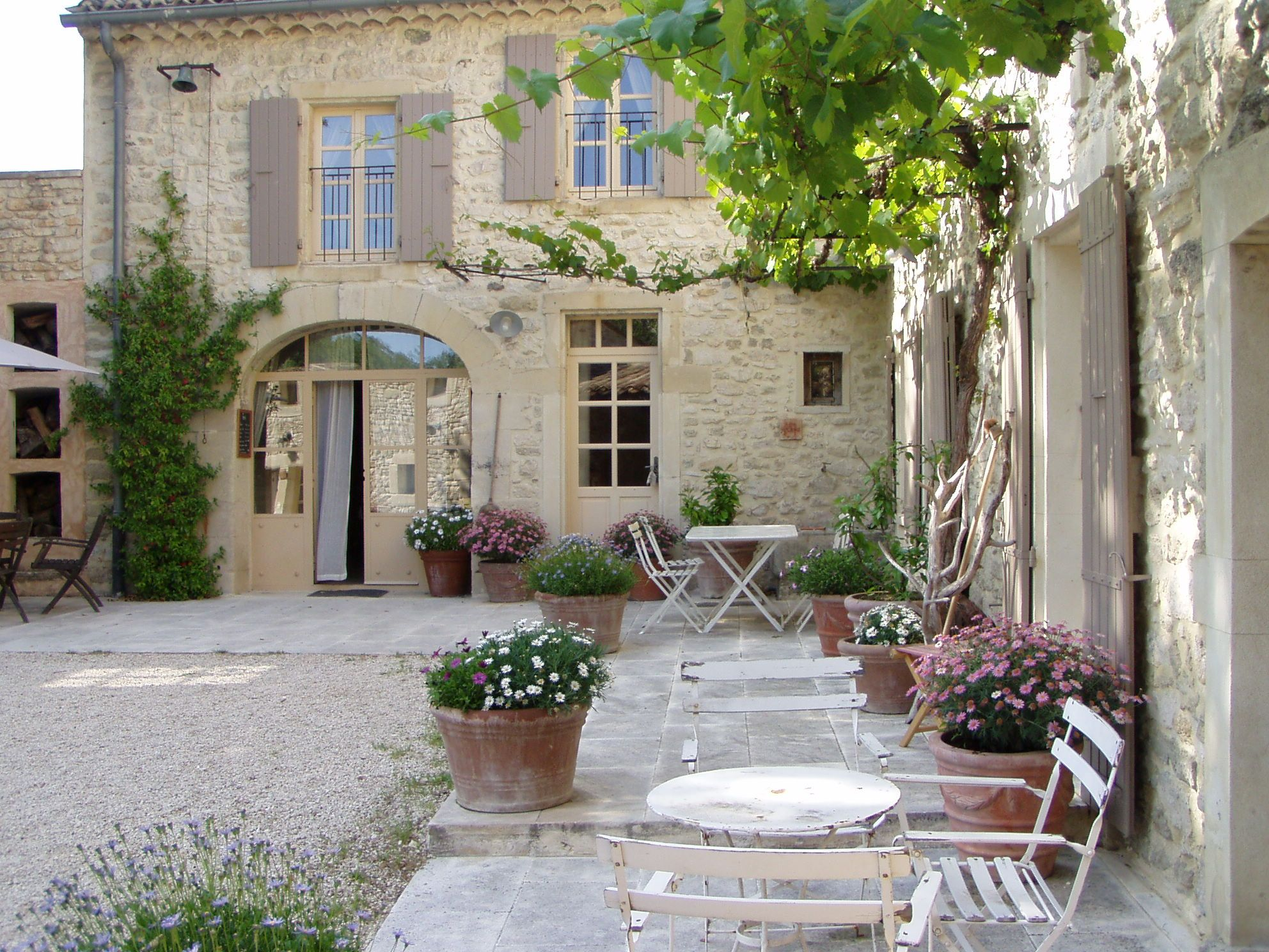 Lada Outdoor Küche Lady Jill Mueller Courtyards Pinterest Provence