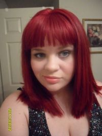 special fx hair dye | ... Image Gallery for Special ...