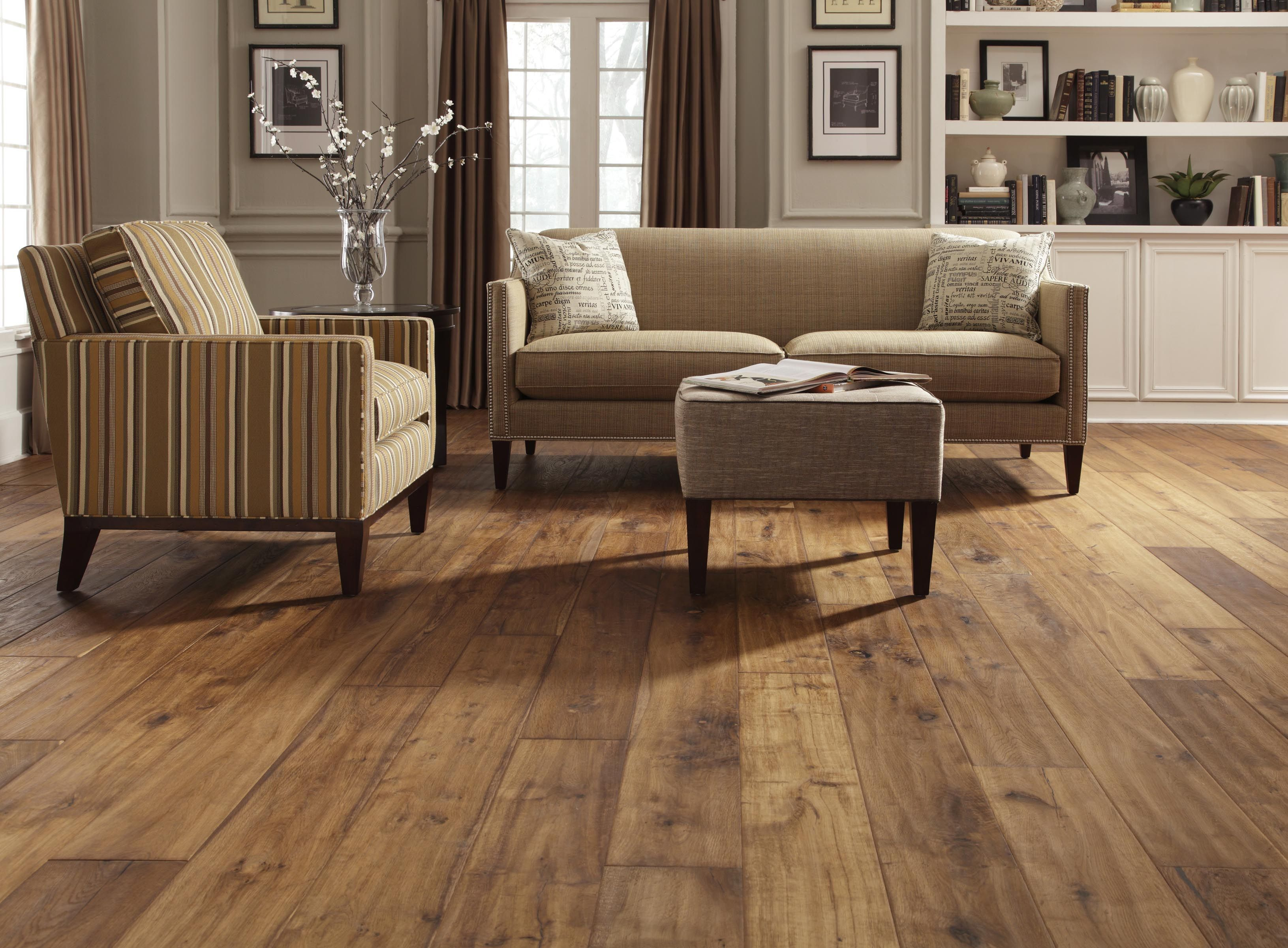 rustic laminate flooring kitchen laminate flooring Wide plank laminate Love this color or darker Love the natural colors