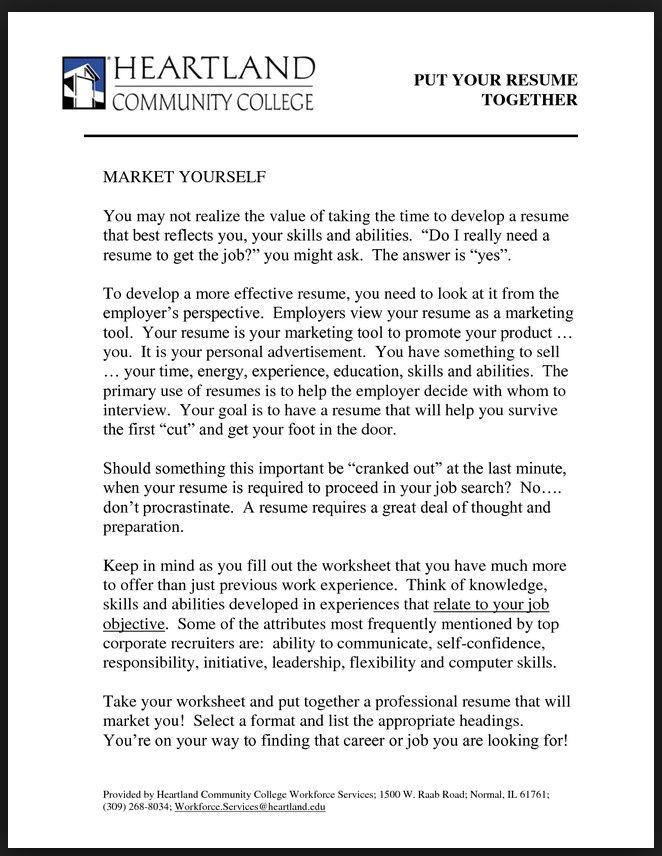List Of Skills For Resume Example resume Pinterest List of - listing skills on resume