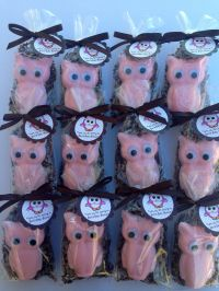 Owls soaps, Party favors, Baby shower, Soap owls, owls. $1 ...