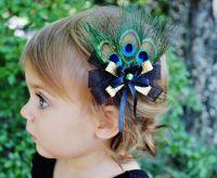 Wedding Flower Girl Hair Bows   Fade Haircut