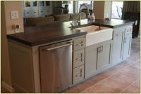 Best 25+ Kitchen island with sink ideas on Pinterest ...