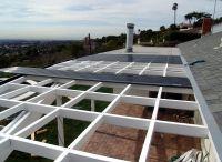 Polycarbonate Patio Cover Roof Panels | Polycarbonate ...