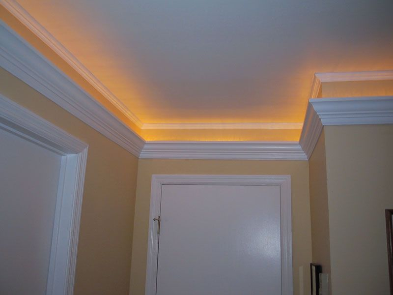 Crown Molding Ideas Crown Molding Ideas - Google Search | Cabin Life