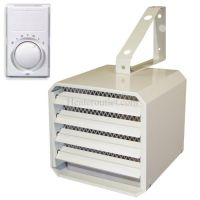 Electric Garage Heater Stelpro RUH5 with wall thermostat ...