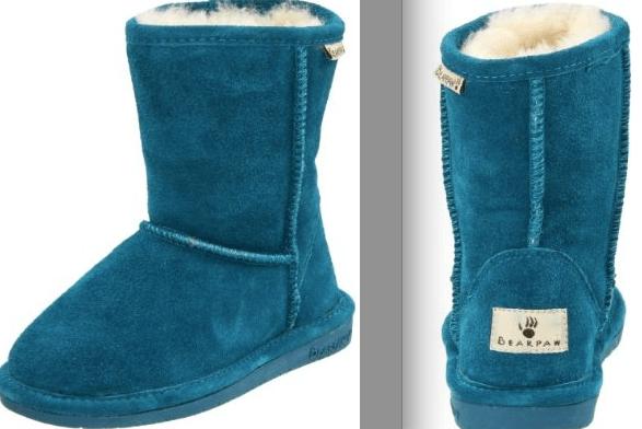 Boots Like Uggs And Bearpaw