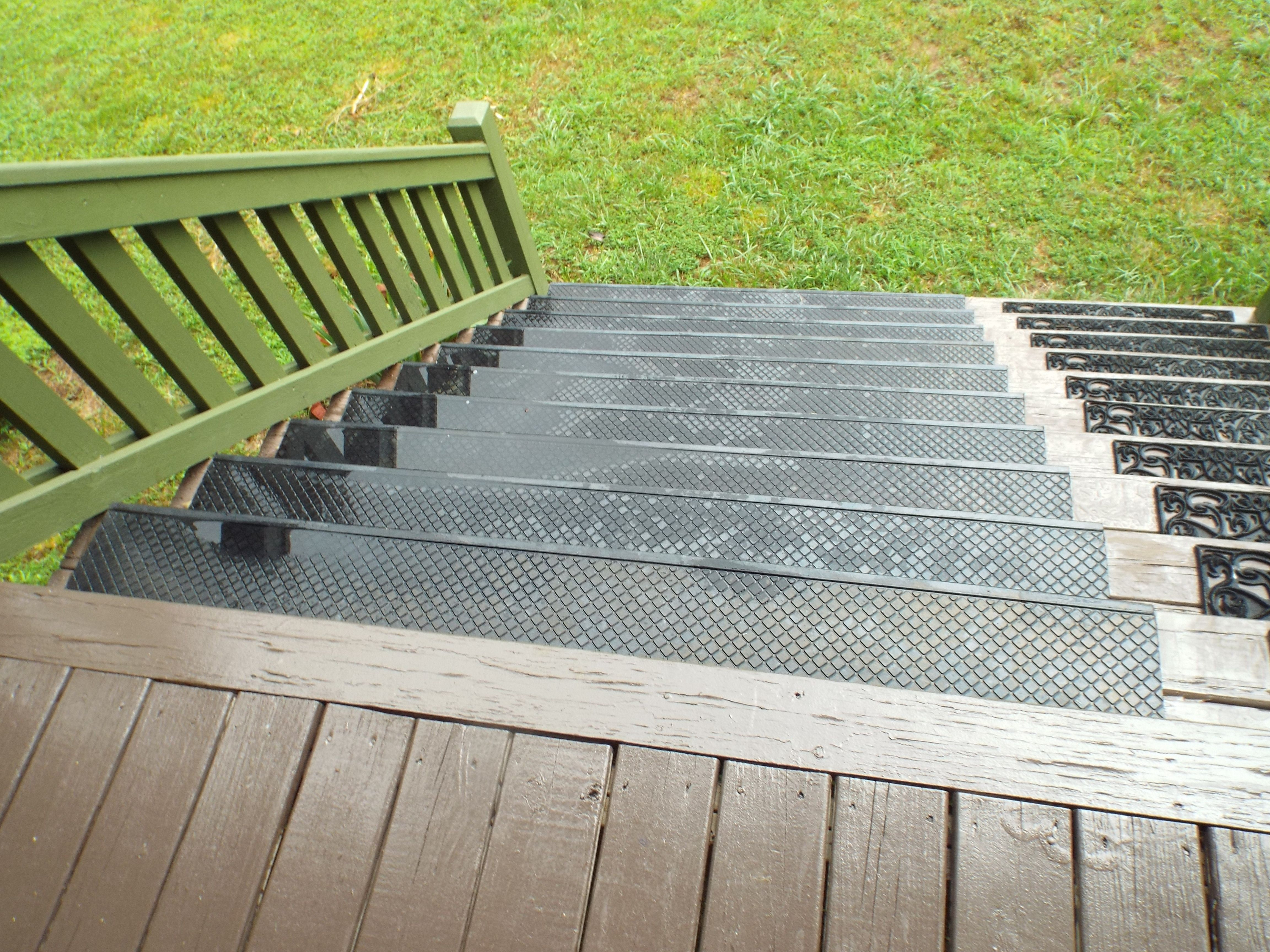 Outdoor Stair Ideas Find This Pin And More On Outdoor