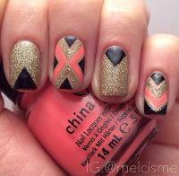 cutest nails ever | Nails | Pinterest | Nail nail, Makeup ...