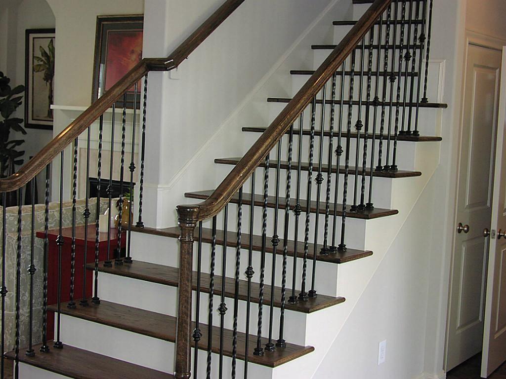Wrought Iron Stair Railings Amazing Cast Iron Railing