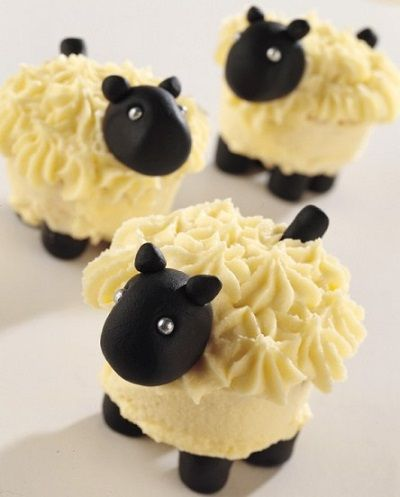1000+ Images About Cupcake Designs On Pinterest | Sushi Cupcakes