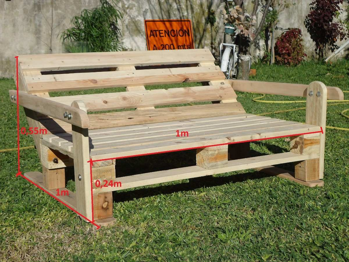 Divani Con Pallet Pinterest Sillones Pallets Google Search Furniture Pinterest