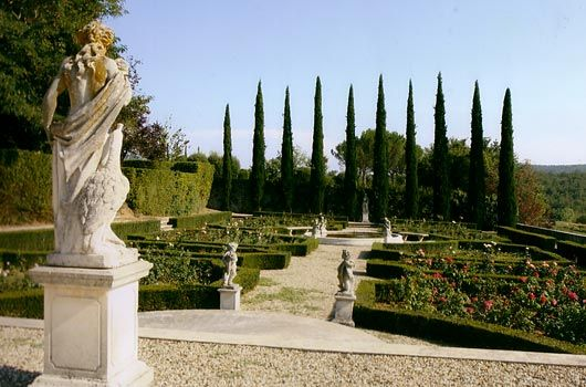 1000+ Images About Italian Garden On Pinterest | Gardens, House Of