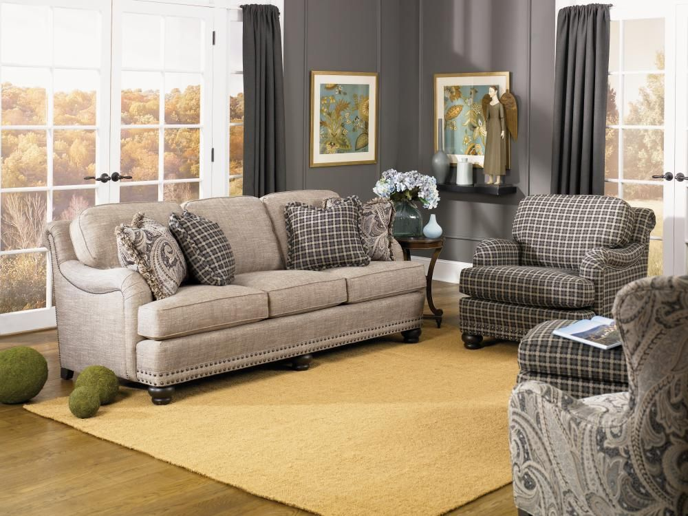 Sofa Ashley Milari Smith Brothers Of Berne, Inc. > Catalog | Main Floor Decor
