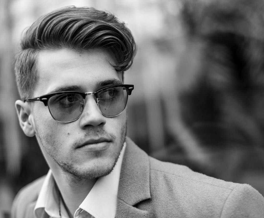 25 popular haircuts for men 2017 hipster