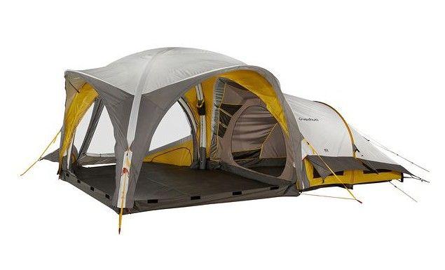 MSH Living Room Tent