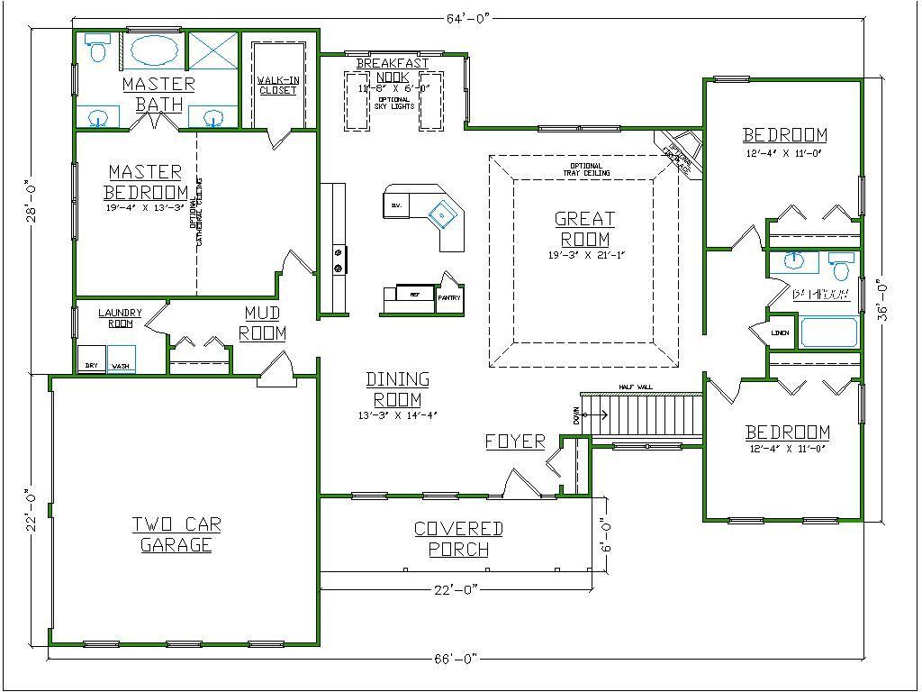 Master bathroom floor plans with walk in closet google search