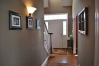 paint color ideas for hallway