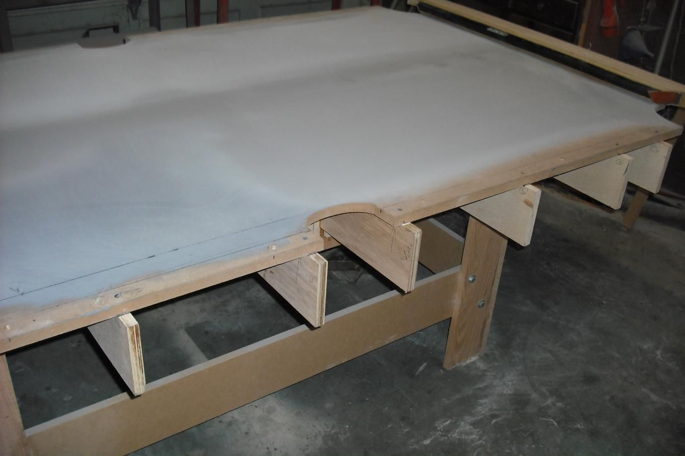 Pool table building plans follow these step by step instructions for making a billiard table you diy