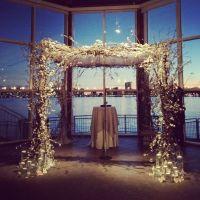 Best 25+ Wedding chuppah ideas on Pinterest   Chuppah ...