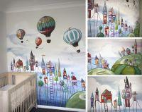 Wall Mural For Nursery ~ TheNurseries