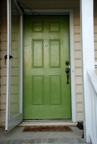 1000+ Images About Front Door On Pinterest | Spring Projects