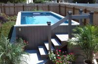 Backyard swimming pools and swim spas | For the Home ...