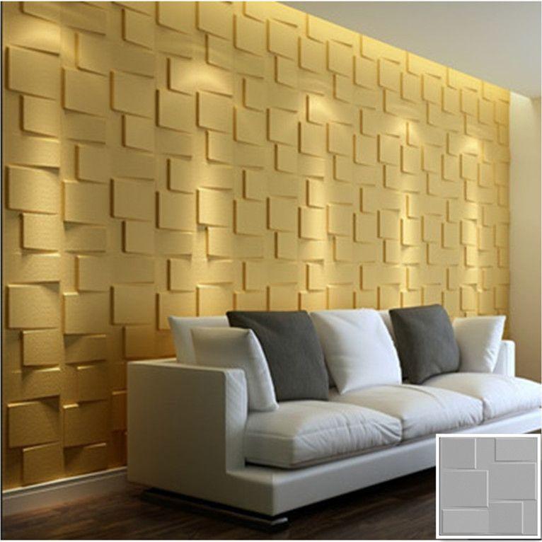 wall design - Google Search HomeImprovement Pinterest - interior design on wall at home