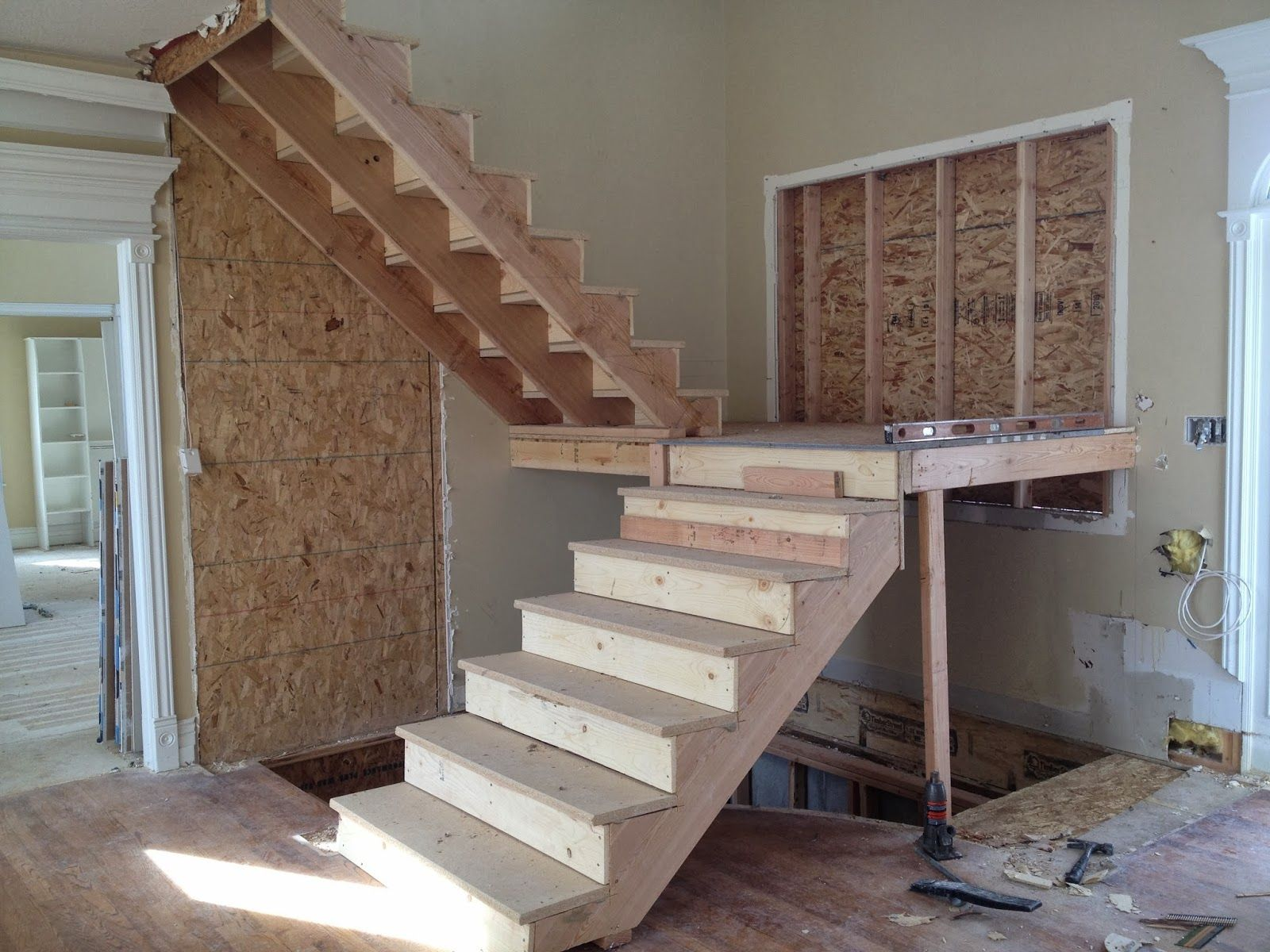 U Shaped Stairs Half Bath Under U Shaped Stairs Photos - Google Search