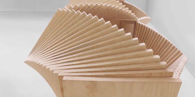 Interieur design dreidimensionaler skulptur  Designer-holzmobel-skulptur-78. 133 best holzleuchten wooden ...