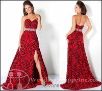 Exotic Prom Dresses: Jovani 111041