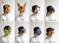 Roundup: 11 Quick and Easy DIY Halloween Costume Ideas ...