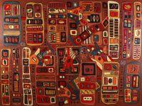 Modern Egyptian Art | www.pixshark.com - Images Galleries ...