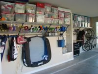 Free Organizers Wall Mount Garage Organization Ideas With ...