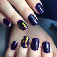 35 Adorable Nail Art Ideas: Best Nail Trends of 2017 ...