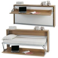 Lit Mural Escamotable Ikea. View Images Chambre Lit ...