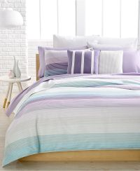 Lacoste Bedding, Grenelle Comforter and Duvet Cover Sets