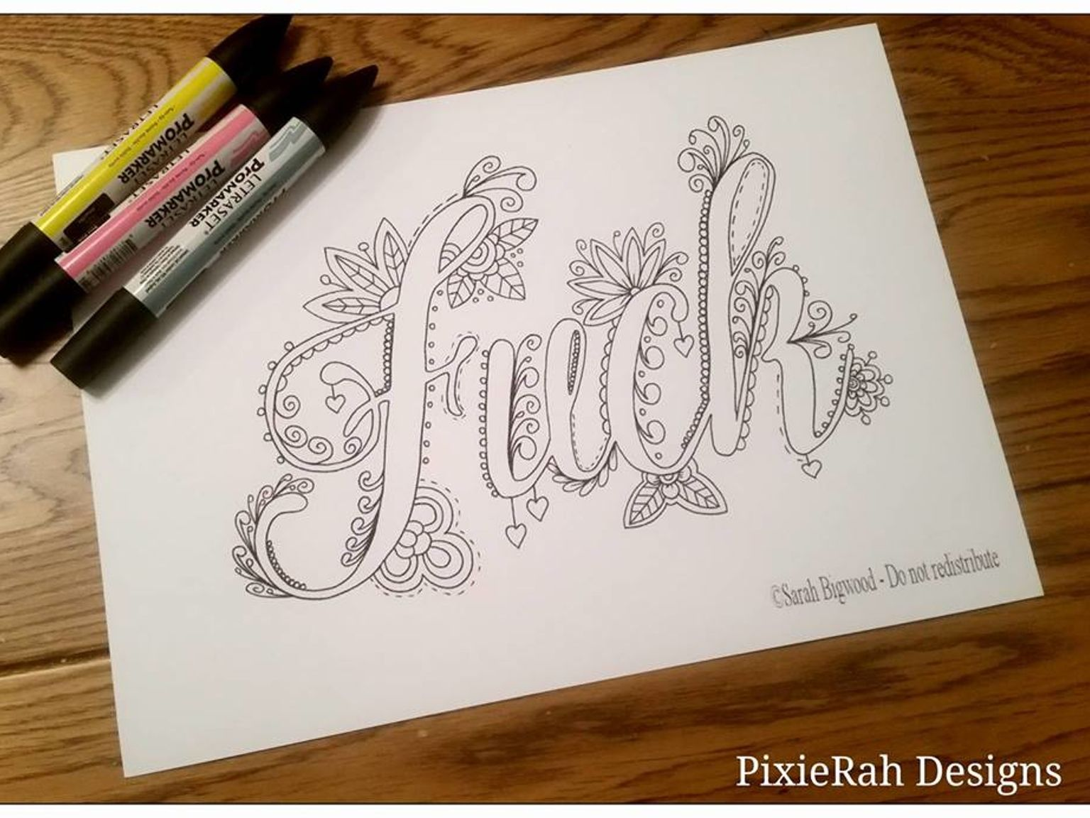 I neeeeed this coloring book a fancy swear word colouring book for adults for