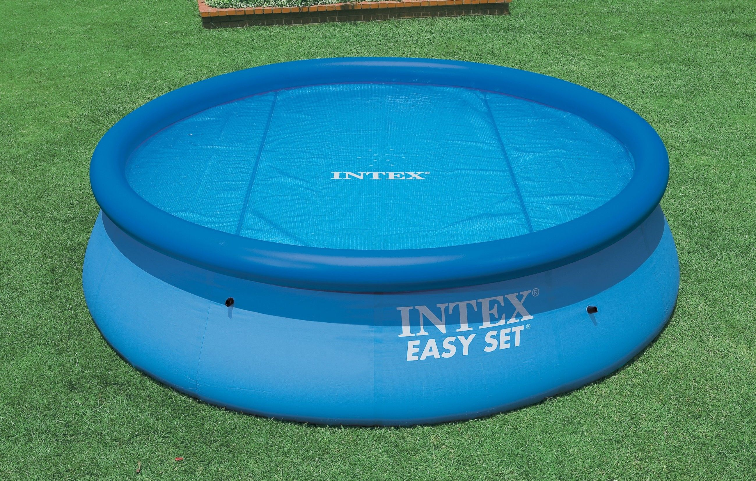 Abdeckplane Pool Steinbach Intex Pool Poolfolie Ersatzfolie Für Intex Easy And Frame