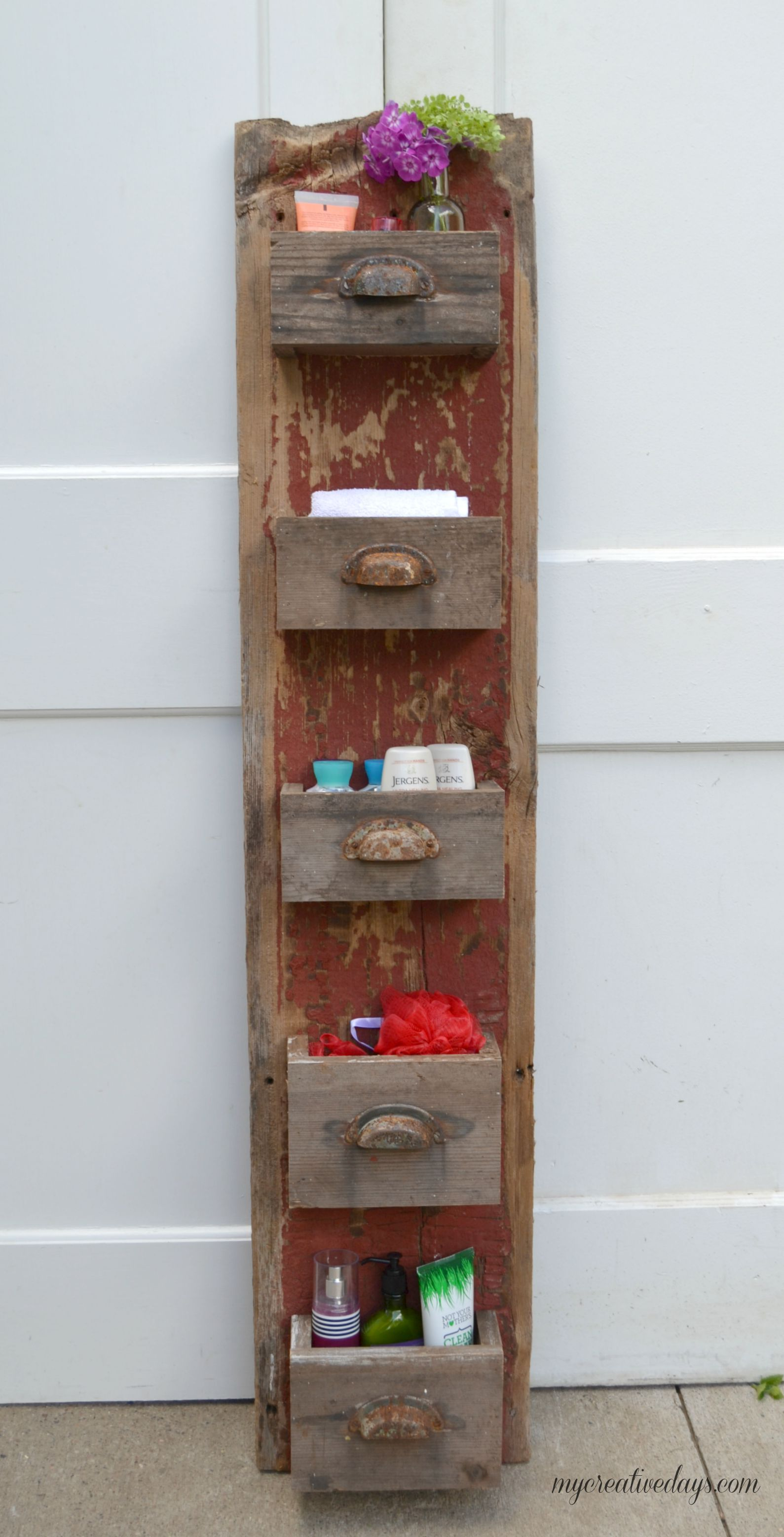 Barn Wood Art Ideas Diy Barn Wood Wall Organizer Barn Wood Wood Walls And Barn