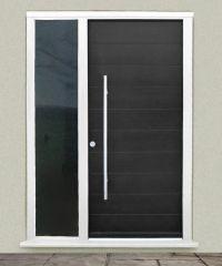 Contemporary Door & Oak Contemporary Door | Chairs ...