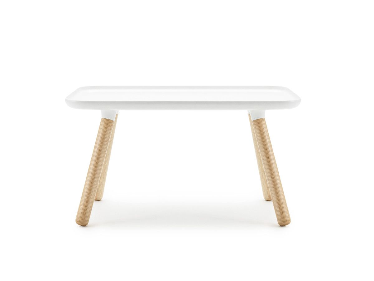 Normann Copenhagen Couchtisch Normann Copenhagen Tablo Table Rectangular Copenhagen