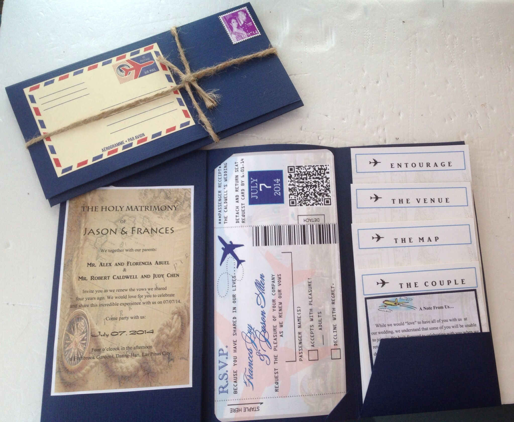 Passport Bedding Accessories Diy Travel Themed Wedding Invites Vintage Travel Theme