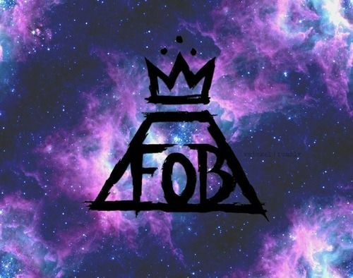 Fall Out Boy Quotes Iphone Wallpaper Fall Out Boy Logo Wallpaper Wallpapersafari Fall Out