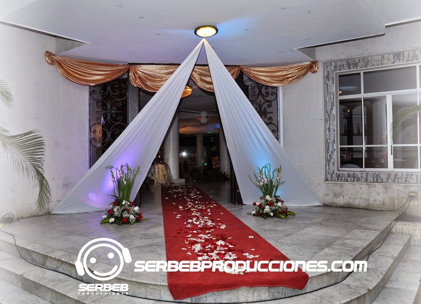 Salon De Bodas Decoracion De Salon De Bodas 2015 Buscar Con Google