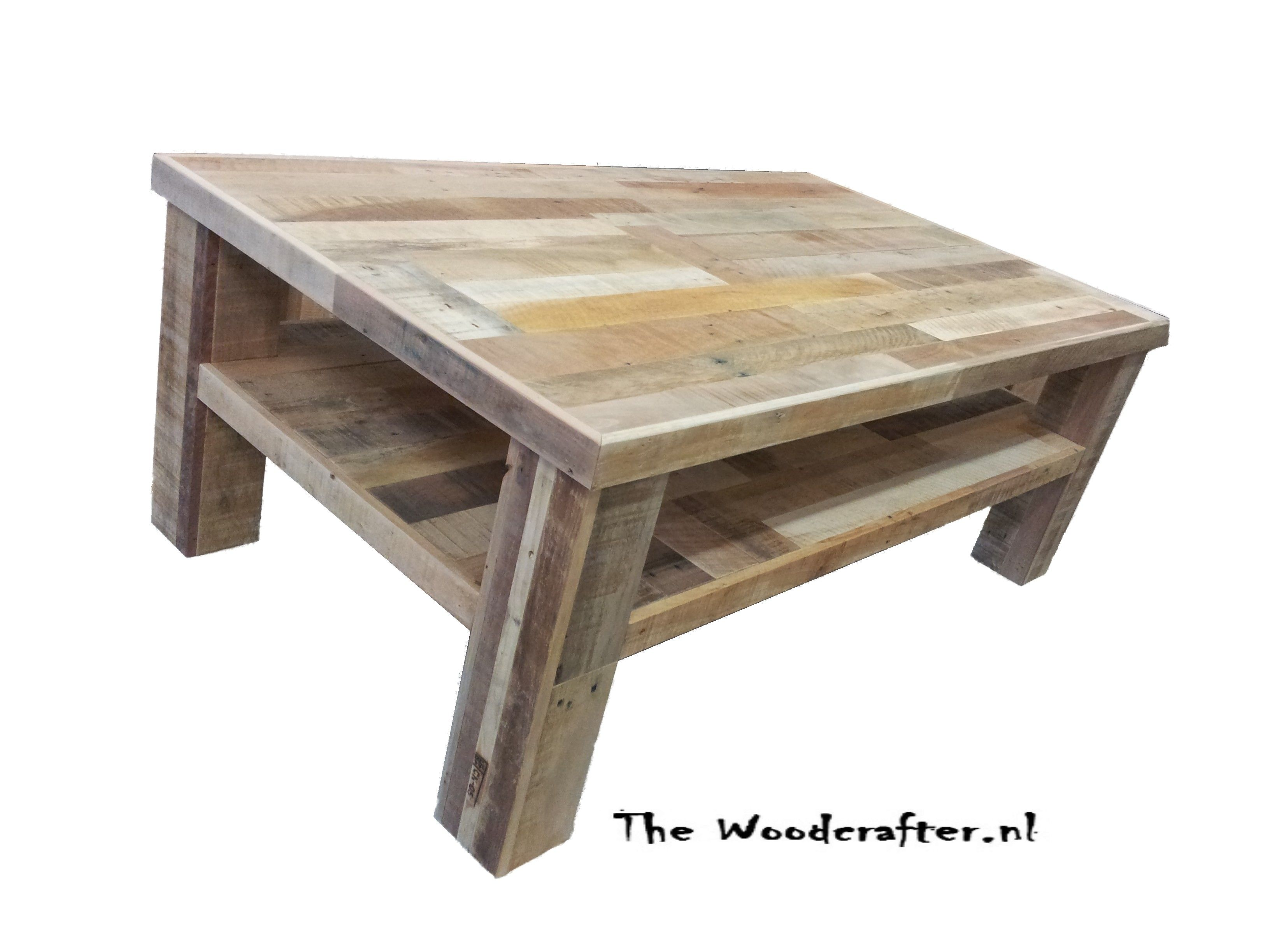 Nice Wooden Tables Nice Handmade Table From Reclaimed Wood Dutch