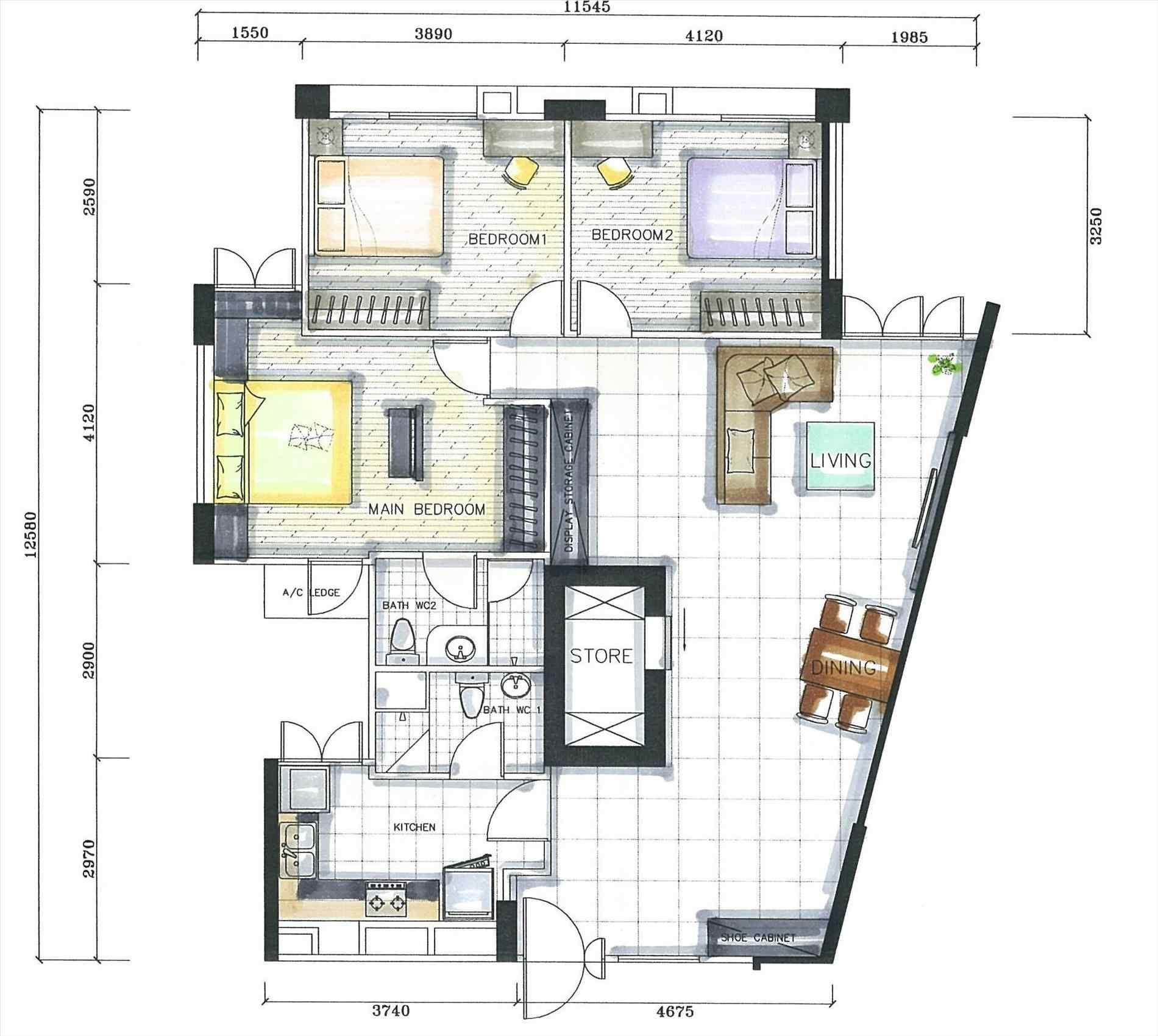 Modern Bedroom Layout Pin By Sherry J Williams On Modern Master Bedroom Layout