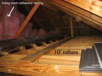 Raising Roof Height